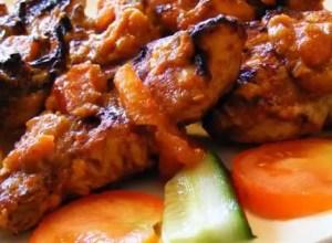 Usaha Kuliner Ayam