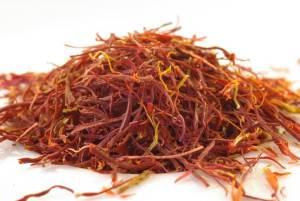 gambar bunga saffron kering, manfaat bunga saffron untuk kesehatan, rumah saffron
