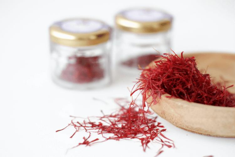 cara membuat face mist saffron, spray saffron, jual saffron kashmir dan super negin kualitas terbaik, rumah saffron