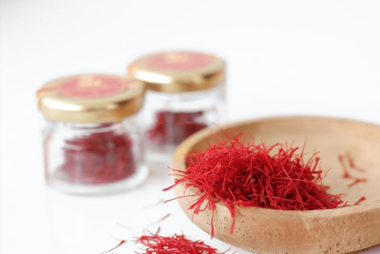 Manfaat Spray Saffron Atau Face Mist Untuk Kecantikan Wajah