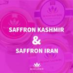Inilah Perbedaan Saffron Kashmir dan Iran, Supaya Tidak Bingung Lagi Memilihnya