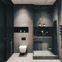 Kamar mandi modern minimalis dan terkesan mewah .  Jangan lupa like dan comment biar kami tau apa yang anda suka design apa