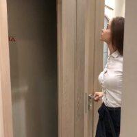 Pintu ajaib  Design pintu lipat unik dan berfungsi
