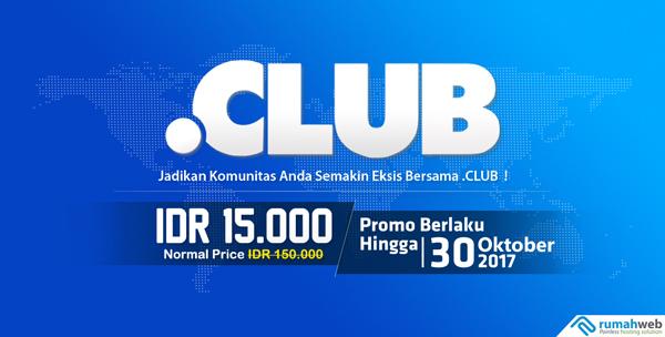 Promo CLUB Update 600x304