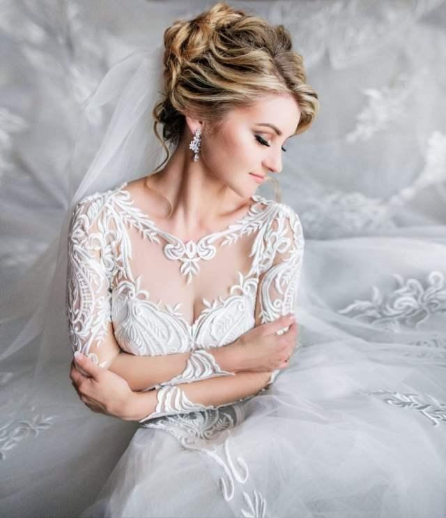bridal hair & makeup southampton | ruma salons | beauty salon