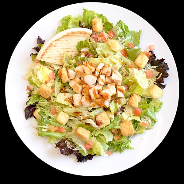 Rumbi Caesar Salad