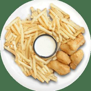 Rumbi Kids Chicken Dippers