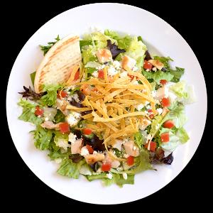 Rumbi Voodoo Salad