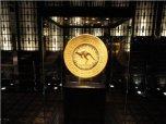 Worlds Biggest Gold Coin