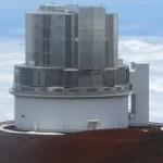 Mauna Kea Observatories; Subaru Telescope (Source: wikipedia.org)