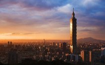 Taipei 101 World Financial Center Taiwan - How Tall Can We Build
