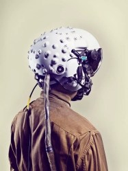 Typhoon Gets Most Advanced Pilot Helmet