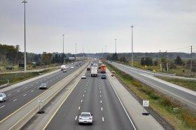 Top Ten Longest Road Networks - Canada