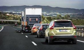 Top Ten Longest Road Networks - Spain