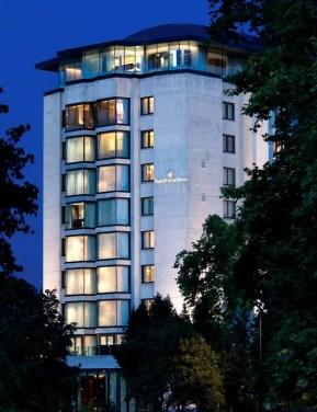 Four Seasons Park Lane, London