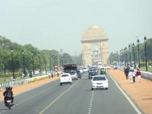 Top Ten Longest Road Networks - India