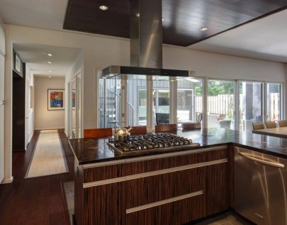 Midvale Courtyard House by Bruns Architecture (15)