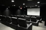 A movie theatre to refresh the moods. (Photo: survivalcondo.com)