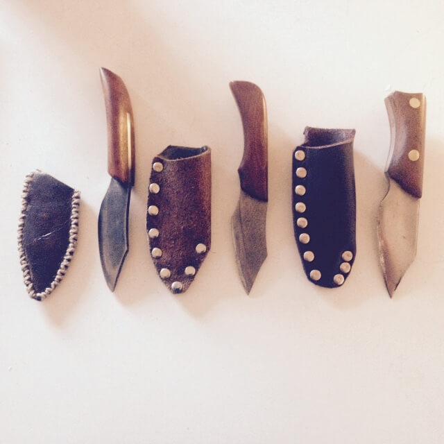 Brekelmans Knives