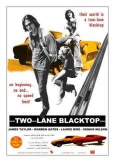 Two Lane Blacktop