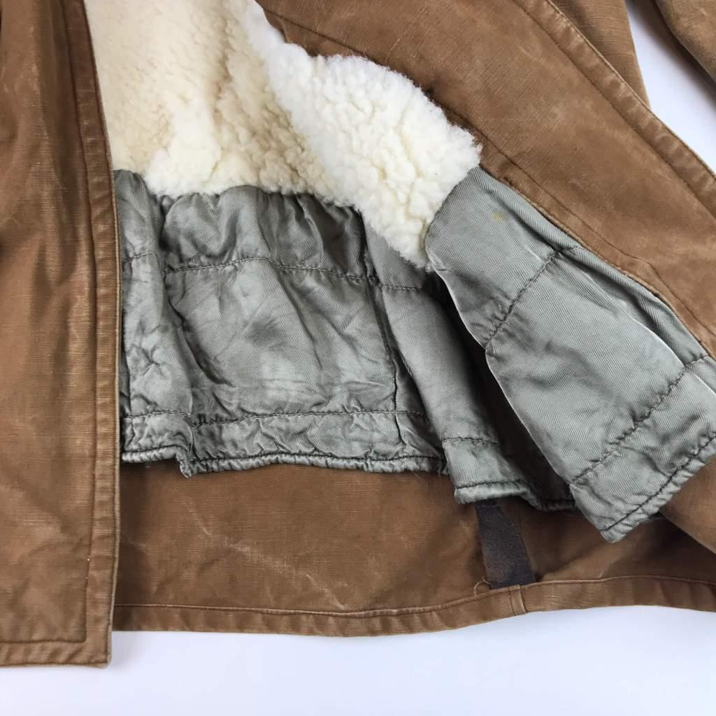 Mackinaw Coat
