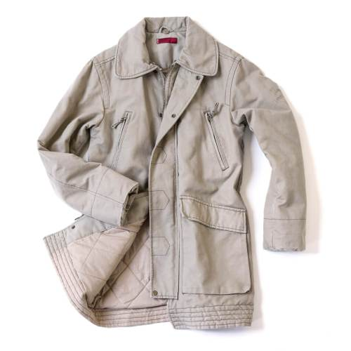Levis Red Label Beige Jacket
