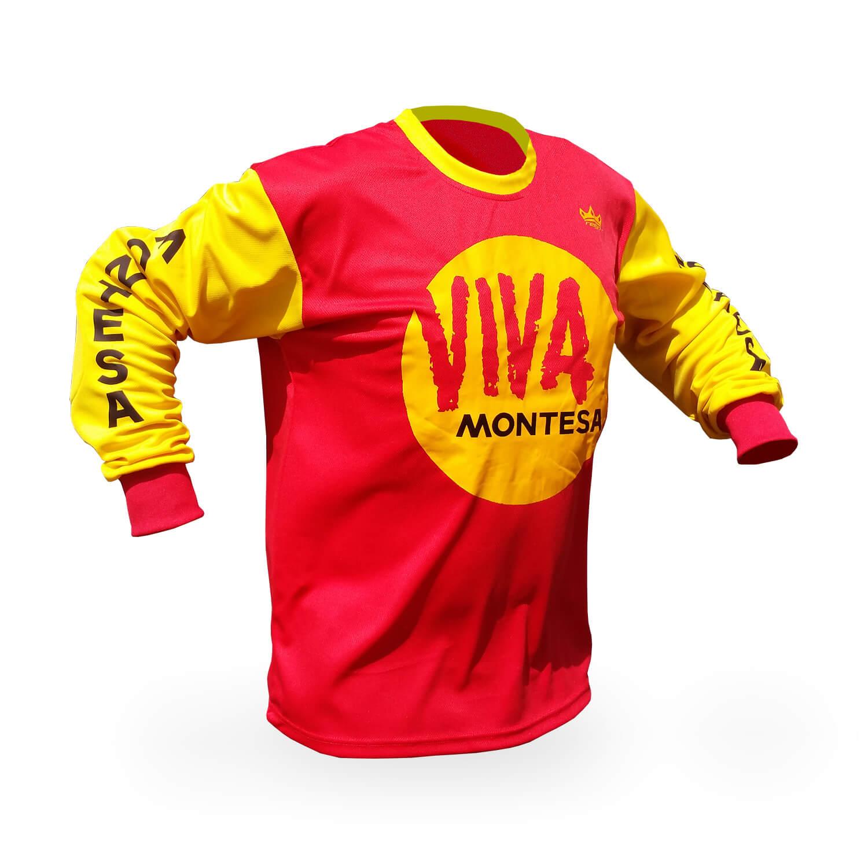 Montesa-Jersey