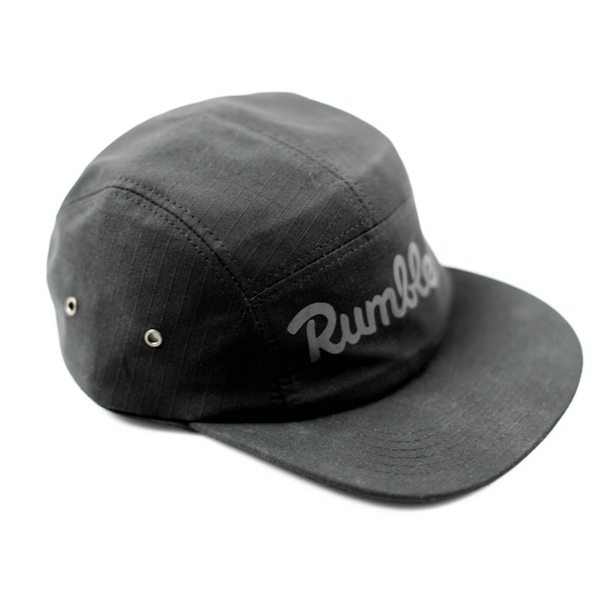 Rumble-5-Panel-Black-String_A3A9073-1