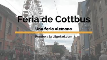 Feria de Cottbus