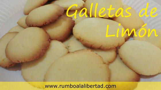 receta-galletas-de-limón