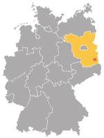 Ubicación-de-Cottbus-Alemania
