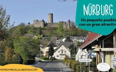 Nürburg Alemania: un pequeño pueblo con un gran atractivo