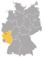 Ubicación-de-Nürburg-Alemania