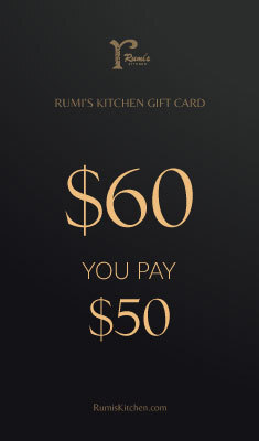 Physical Gift Card ($50+20%) (Copy)