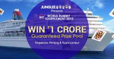 World Rummy Tournament