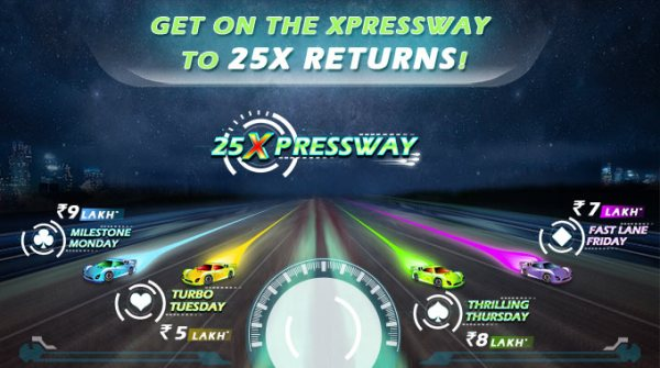 25Xpressway