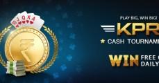 cash rummy tournament khelplay