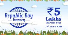 republic day cash rummy tournaments free