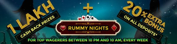 Rummy Nights