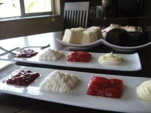 Wedding Cake Tasting.White S Bakery Review Our Wedding Cake Tasting Experience Rumor
