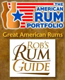American Rums