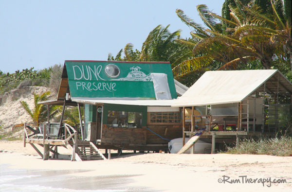 Dune Sand And Spa Resort