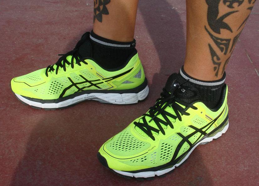 scarpe per correre asics