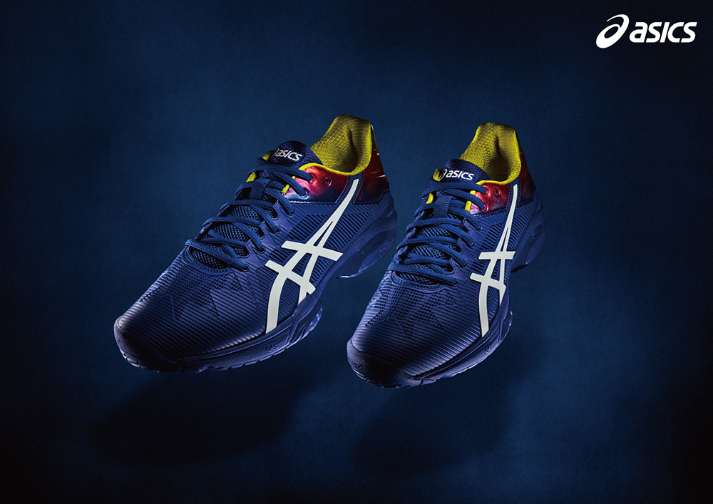 ASICS LANCIA 'FLAME SERIES': 19 prodotti per 6 SPORT | RUN4FOOD