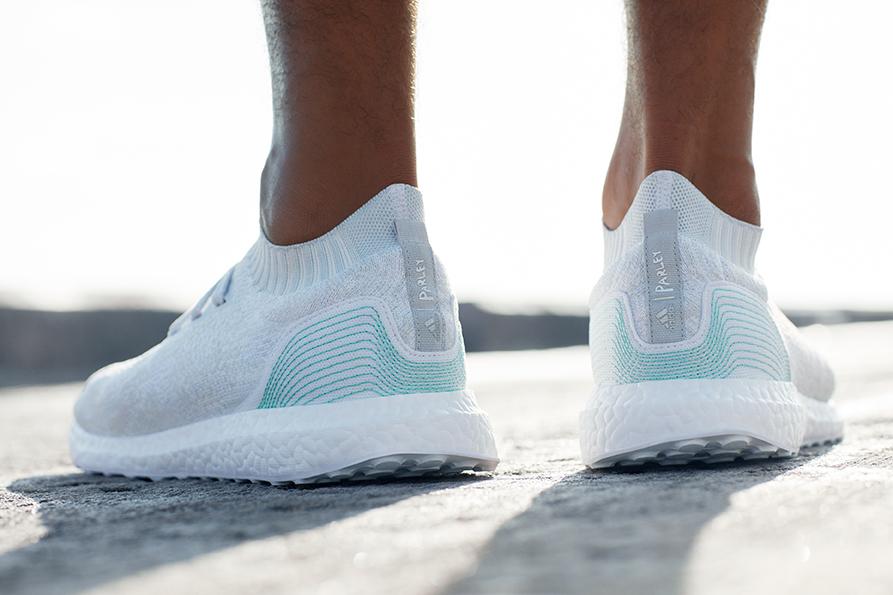 Parley Run4food Uncaged Adidas Presenta Ultraboost taqxnZHW