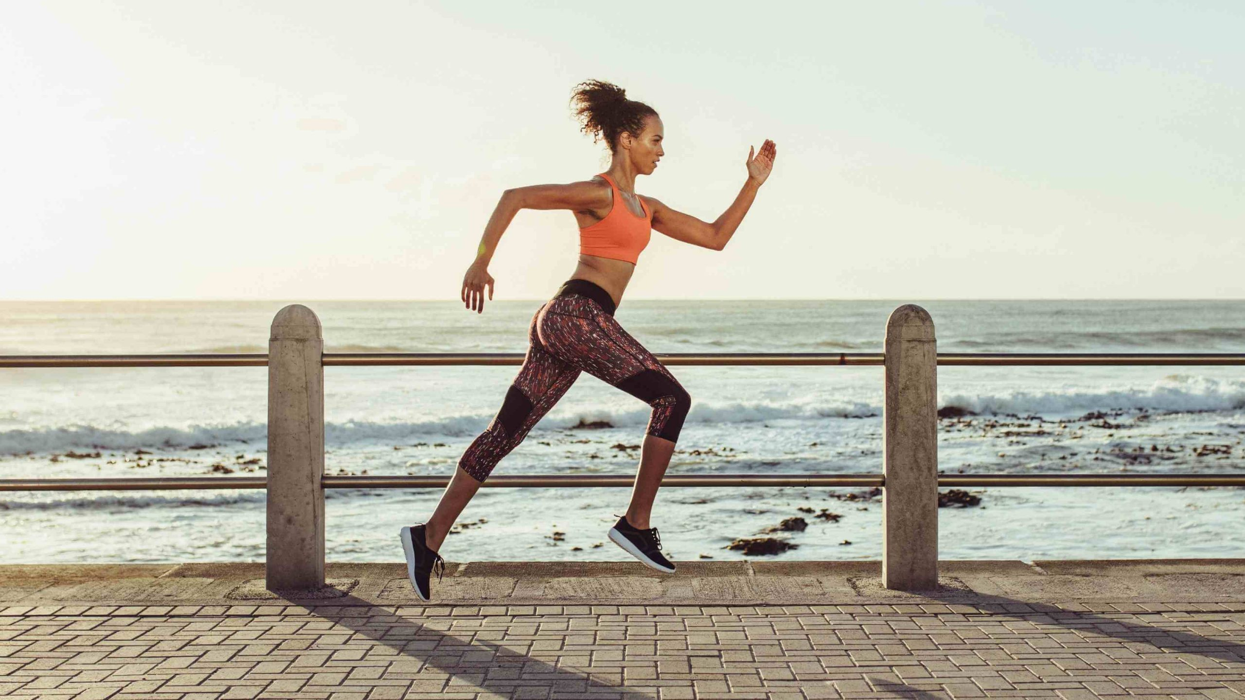 are sprint intervals good for fat loss