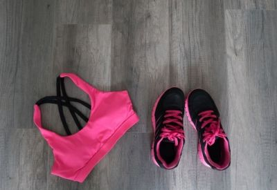 Best Sports Bra for Running in India