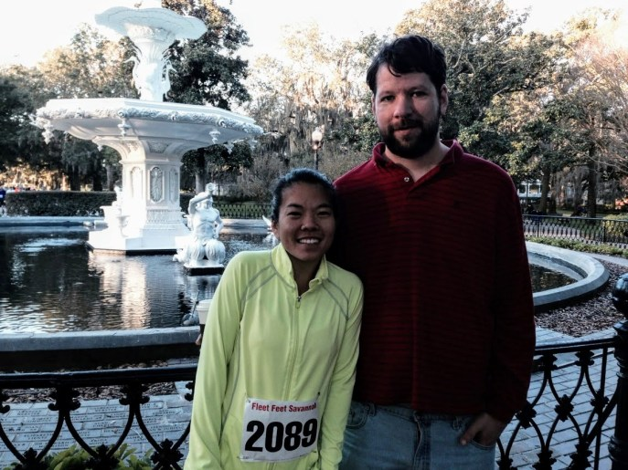 Starting Long Distance Running - 10K
