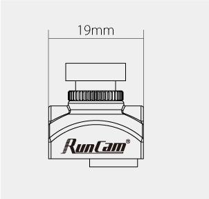 RunCam Racer 2