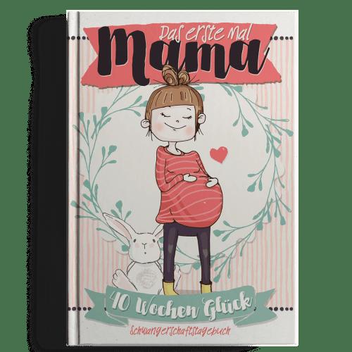 Schwangerschaftstagebuch Mama